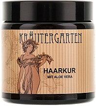 Parfémy, Parfumerie, kosmetika Maska na vlasy Aloe Vera - Styx Naturcosmetic Aloe Vera Intensiv Haarkur