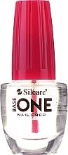 Parfémy, Parfumerie, kosmetika Podkladová báze na nehty bez obsahu kyselin - Silcare Base One Nail Prep