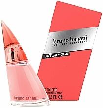 Parfémy, Parfumerie, kosmetika Bruno Banani Absolute Woman - Toaletní voda