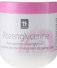 Parfémy, Parfumerie, kosmetika Tělový krém s glycerinem - Hegron Body Cream
