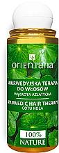 Parfémy, Parfumerie, kosmetika Ájurvédské ošetření vlasů - Orientana Ayurvedic Hair Therapy