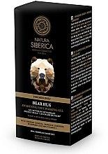 """Probuzující čisticí gel """"Bear Hug"""" - Natura Siberica For Men Bear Hug Awakening Face Washing Gel — foto N2"""