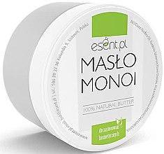 Parfémy, Parfumerie, kosmetika Olej Monoi - Esent