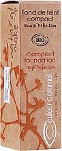 Parfémy, Parfumerie, kosmetika Kompaktní tónovací báze - Couleur Caramel Compact Foundation