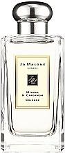 Parfémy, Parfumerie, kosmetika Jo Malone Mimosa And Cardamom - Kolínská voda (tester s víčkem)