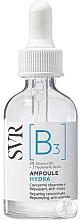 Parfémy, Parfumerie, kosmetika Koncentrát z vitamínem B3 - SVR [B3] Ampoule Hydra Repairing Concentrate