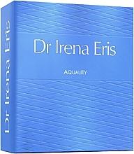 Parfémy, Parfumerie, kosmetika Sada - Dr Irena Eris Aquality (f/cream/50ml + f/cream/30ml + f/serum/30ml)