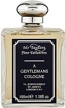 Parfémy, Parfumerie, kosmetika Taylor Of Old Bond Street Mr Taylors - Kolínská voda