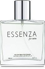 Parfémy, Parfumerie, kosmetika Vittorio Bellucci La Cascata Essenza - Toaletní voda