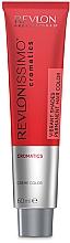 Parfémy, Parfumerie, kosmetika Krémová barva na vlasy - Revlon Professional Revlonissimo Cromatics