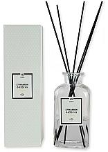 """Parfémy, Parfumerie, kosmetika Aroma difuzér """"Skořice a karafiát"""" - HiSkin Home Fragrance Cinnamon And Cloves"""