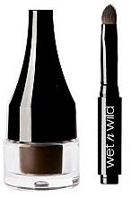 Parfémy, Parfumerie, kosmetika Gel na obočí - Wet N Wild Ultimate Brow Pomade