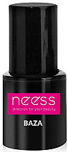 Parfémy, Parfumerie, kosmetika Hybridní laky na nehty - Neess