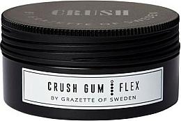 Parfémy, Parfumerie, kosmetika Stylingová guma na vlasy - Grazette Crush Gum Flex