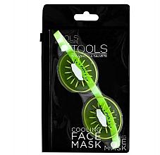 Parfémy, Parfumerie, kosmetika Chladicí oční maska - Gabriella Salvete Tools Cooling Face Mask
