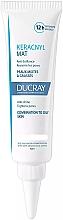 Parfémy, Parfumerie, kosmetika Matující pleťový krém - Ducray Keracnyl Mattifying Cream