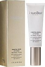 Parfémy, Parfumerie, kosmetika Intenzivní fluidum s retinolem - Natura Bisse Essential Shock Intense Retinol Fluid