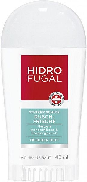 Antiperspirant v tyčince Svěžest - Hidrofugal Shower Fresh Stick