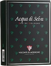 Parfémy, Parfumerie, kosmetika Visconti di Modrone Acqua di Selva - Kolínská voda