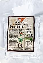 Parfémy, Parfumerie, kosmetika Prášek na vlasy Nagar Motha - Le Erbe di Janas Nagar Motha Powder
