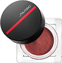 Parfémy, Parfumerie, kosmetika Tvářenka voál - Shiseido Minimalist Whipped Powder Blush