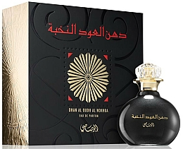 Parfémy, Parfumerie, kosmetika Rasasi Dhan Al Oudh Al Nokhba - Parfémovaná voda