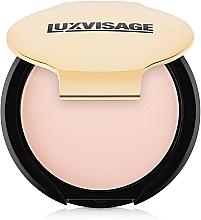 Parfémy, Parfumerie, kosmetika Kompaktní pudr - Luxvisage