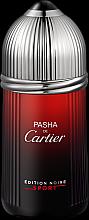 Parfémy, Parfumerie, kosmetika Cartier Pasha de Cartier Edition Noire Sport - Toaletní voda