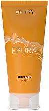 Parfémy, Parfumerie, kosmetika Maska na vlasy - Vitality's Epura After Sun Mask
