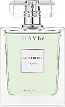 Parfémy, Parfumerie, kosmetika Christopher Dark MAYbe Le Parfum - Parfémovaná voda