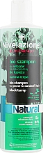 Parfémy, Parfumerie, kosmetika Bio šampon proti lupům s extraktem z tuřínu - Farmona Nivelazione Skin Therapy Natural Bio Shampoo