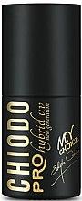 Parfémy, Parfumerie, kosmetika Hybridní lak na nehty - Chiodo Pro Luxury French by Edyta Gorniak