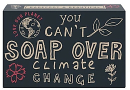 Parfémy, Parfumerie, kosmetika Mýdlo na ruce - Bath House Barefoot And Beautiful Hand Soap Climate Change Blackberry & Rhubarb