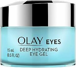 Parfémy, Parfumerie, kosmetika Hydratační oční gel - Olay Eyes Deep Hydrating Gel