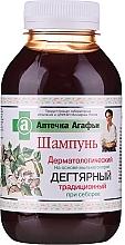 Parfémy, Parfumerie, kosmetika Dehtový šampon - Recepty babičky Agafyy Lékárnička Agafyy