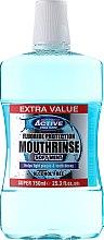 Parfémy, Parfumerie, kosmetika Ustní voda - Beauty Formulas Active Oral Care Mouthwash Soft Mint