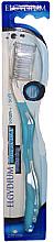 Parfémy, Parfumerie, kosmetika Bělící zubní kartáček měkký, modrý - Elgydium Whitening Soft
