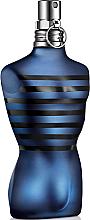 Parfémy, Parfumerie, kosmetika Jean Paul Gaultier Ultra Male Intense - Toaletní voda
