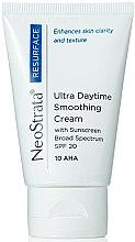 Parfémy, Parfumerie, kosmetika Denní změkčující krém - NeoStrata Resurface Ultra Daytime Smoothing Cream SPF20