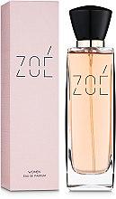 Parfémy, Parfumerie, kosmetika Vittorio Bellucci Zoe - Parfémovaná voda