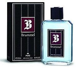 Parfémy, Parfumerie, kosmetika Antonio Puig Brummel - Lotion po holení