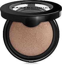 Parfémy, Parfumerie, kosmetika Pudr na obličej - Topface Baked Choice Rich Touch Powder