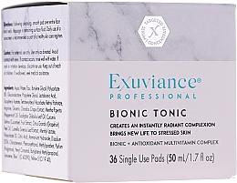 Parfémy, Parfumerie, kosmetika Anti-age pleťové tonikum - Exuviance Professional Bionic Tonic