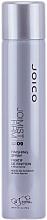 Parfémy, Parfumerie, kosmetika Bezaerosolový sprej pro styling vlasů se silnou fixací (úroveň fixace 9) - Joico Style and Finish JoiFix Firm-Hold 9