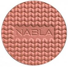 Parfémy, Parfumerie, kosmetika Tvářenka - Nabla Blossom Blush Refill