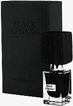 Parfémy, Parfumerie, kosmetika Nasomatto Black Afgano - Parfém (mini)