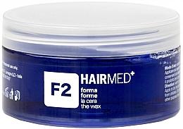 Parfémy, Parfumerie, kosmetika Vosk na vlasy - Hairmed F2 The Wax