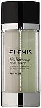 Parfémy, Parfumerie, kosmetika Noční krém na obličej - Elemis Biotec Skin Energising Night Cream
